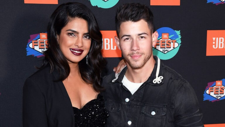 Priyanka Chopra, Nick Jonas demand action against racism, stood on justice for George Floyd