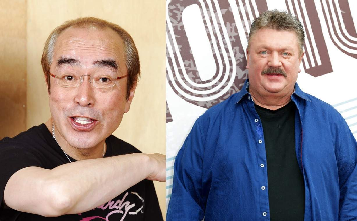 Country singer Joe Diffie, Japanese comedian Ken Shimura dies due to COVID-19