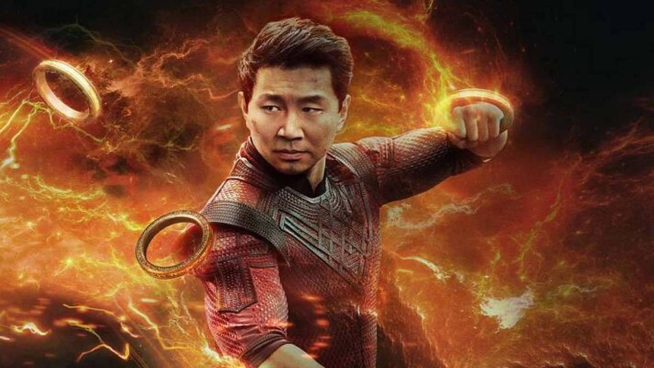 Shang-Chi collects Rs.7.50 cr on first two days in India