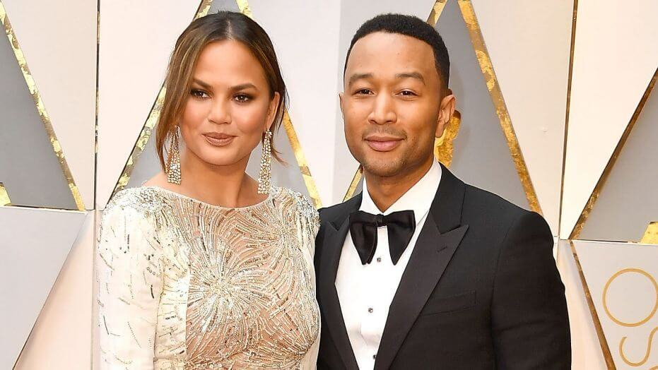 Chrissy Teigen and John Legend are expecting Baby No. 3, the couple announced