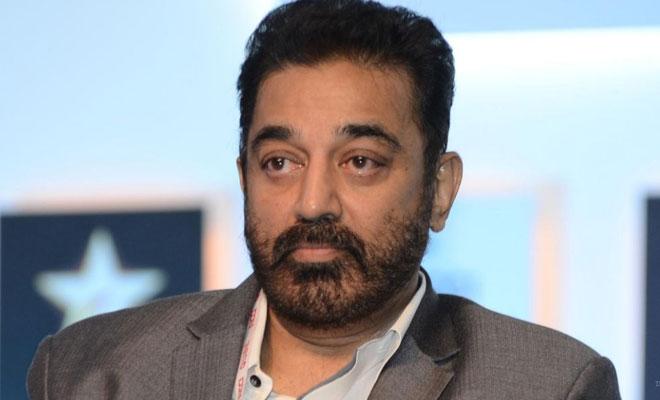 Police Complaint Against Kamal Haasan for Hurting Hindu Sentiments