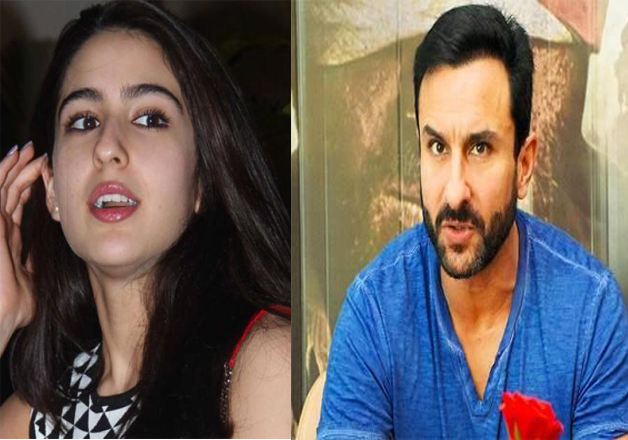 Sara Ali Khan says her father always wanted her to first finish her studies before entering the film industry