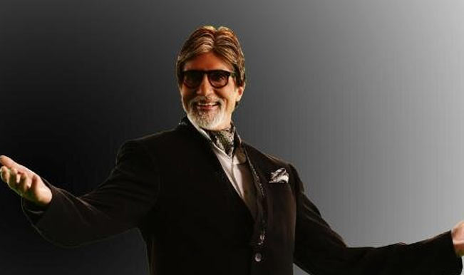 Women are taking over the world, says Amitabh Bachchan