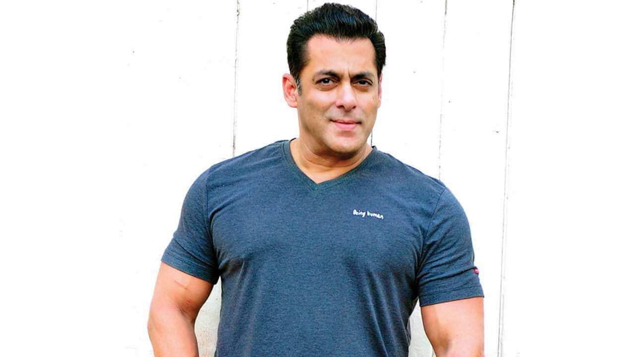 COVID-19 Surge: Salman Khan to transfer Rs 1,500 to bank accounts of 25,000 daily wage workers from film industry