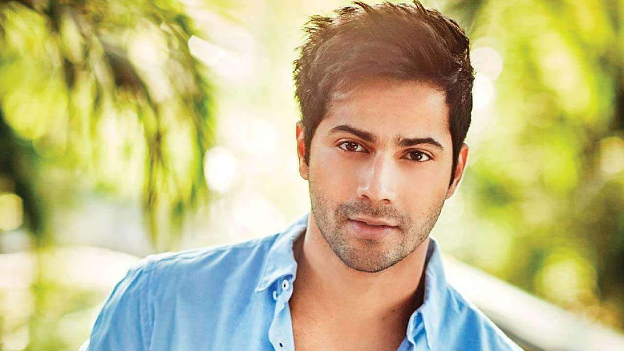 Varun Dhawan begin shooting for