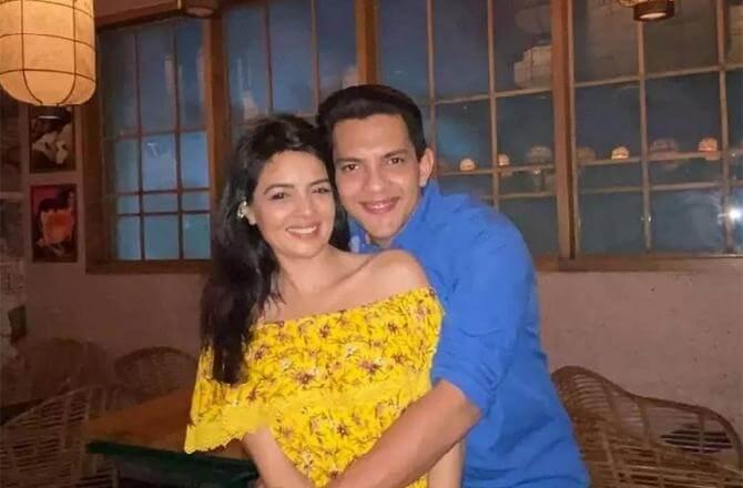 Aditya Narayan to tie the knot with long time girlfriend Shweta Aggarwal on Dec 1