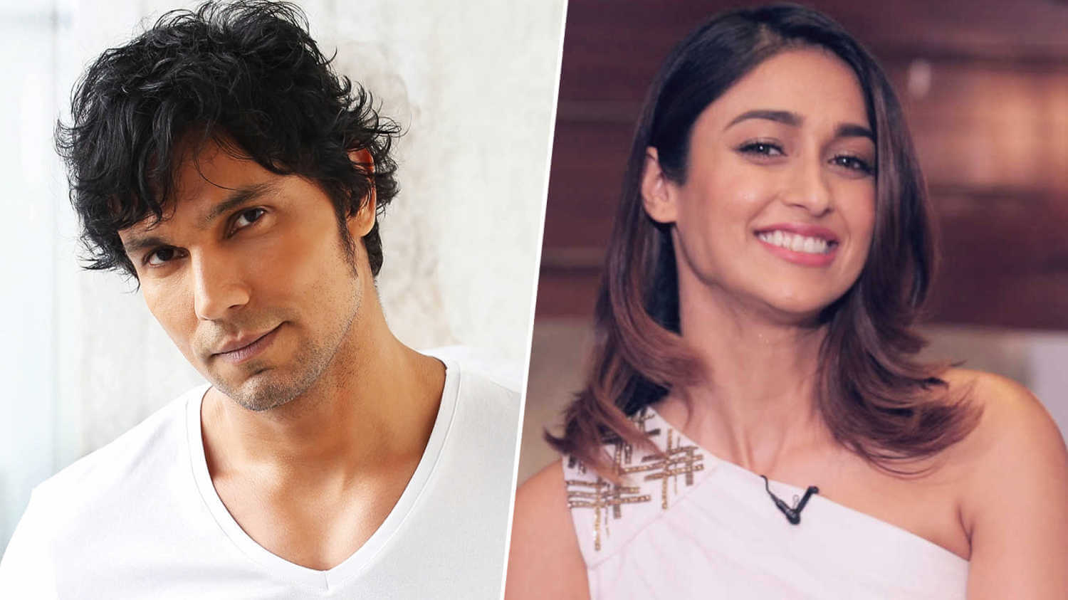 Randeep Hooda and Ileana D'Cruz to feature in a comedy titled