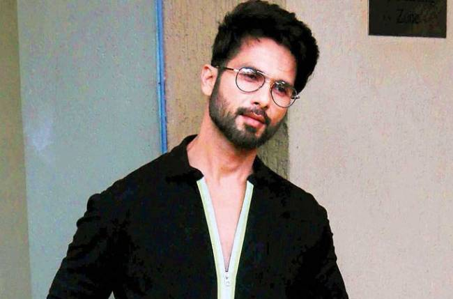 Shahid Kapoor wraps up the shooting of Jersey in Uttarakhand