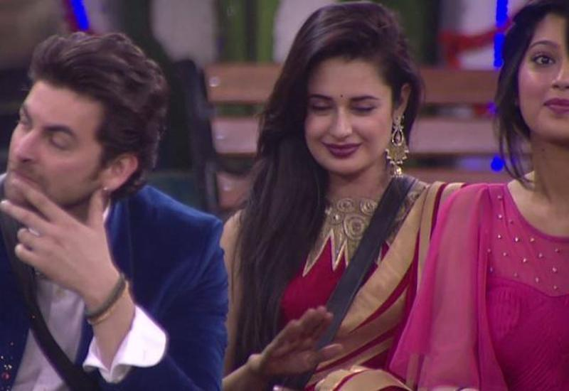 Yuvika Chaudhary voted out of the Bigg Boss house