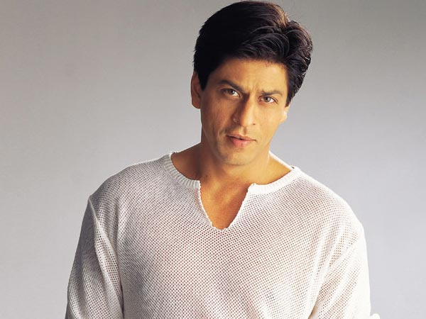 I will be happy if I achieve what Maneesh wanted: SRK