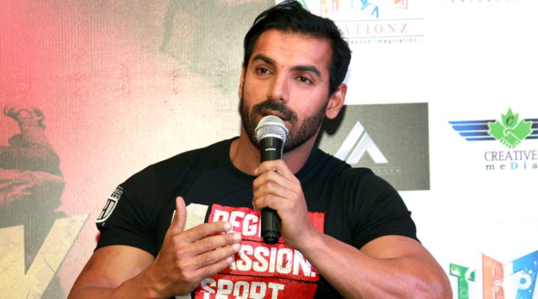 awardfunctionsarecircusacts:johnabraham