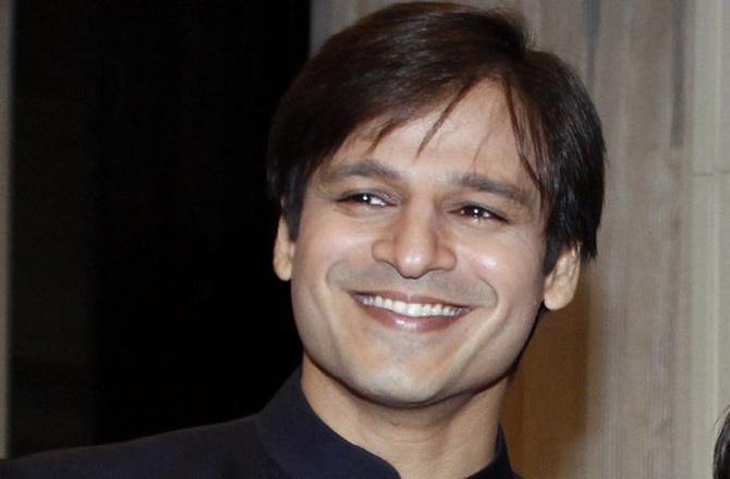 Vivek Oberoi slams Kamal Haasan for calling Nathuram Godse independent India