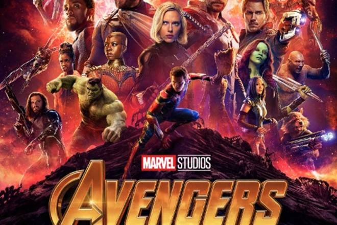 A man died while watching Avengers Infinity War in Andhra Pradesh