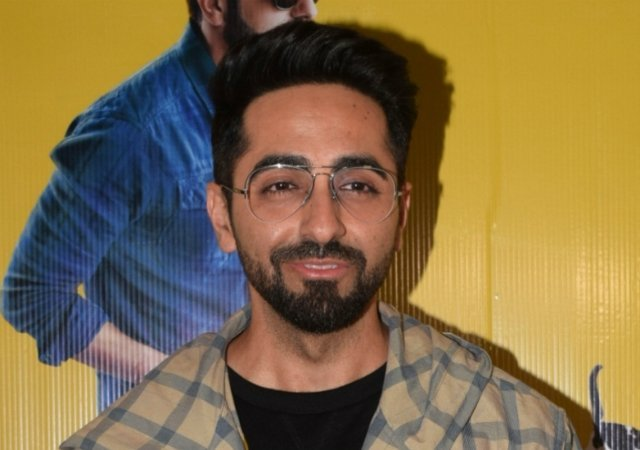 Box office numbers give courage: Ayushmann Khurrana