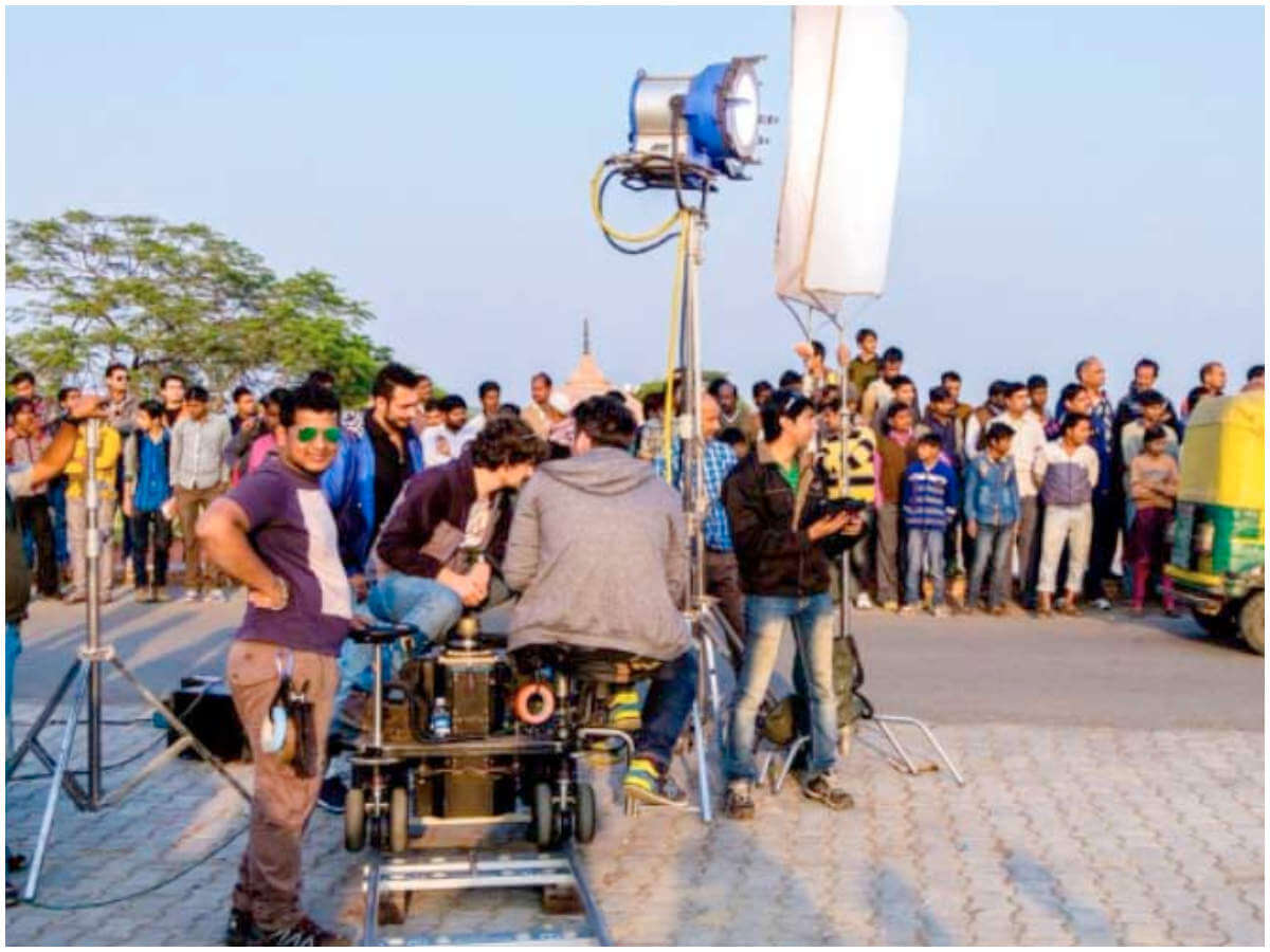 Bollywood comes to a standstill as film shoots not allowed in Maharashtra due to curfew