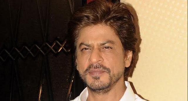 Shah Rukh Khan's dilemma
