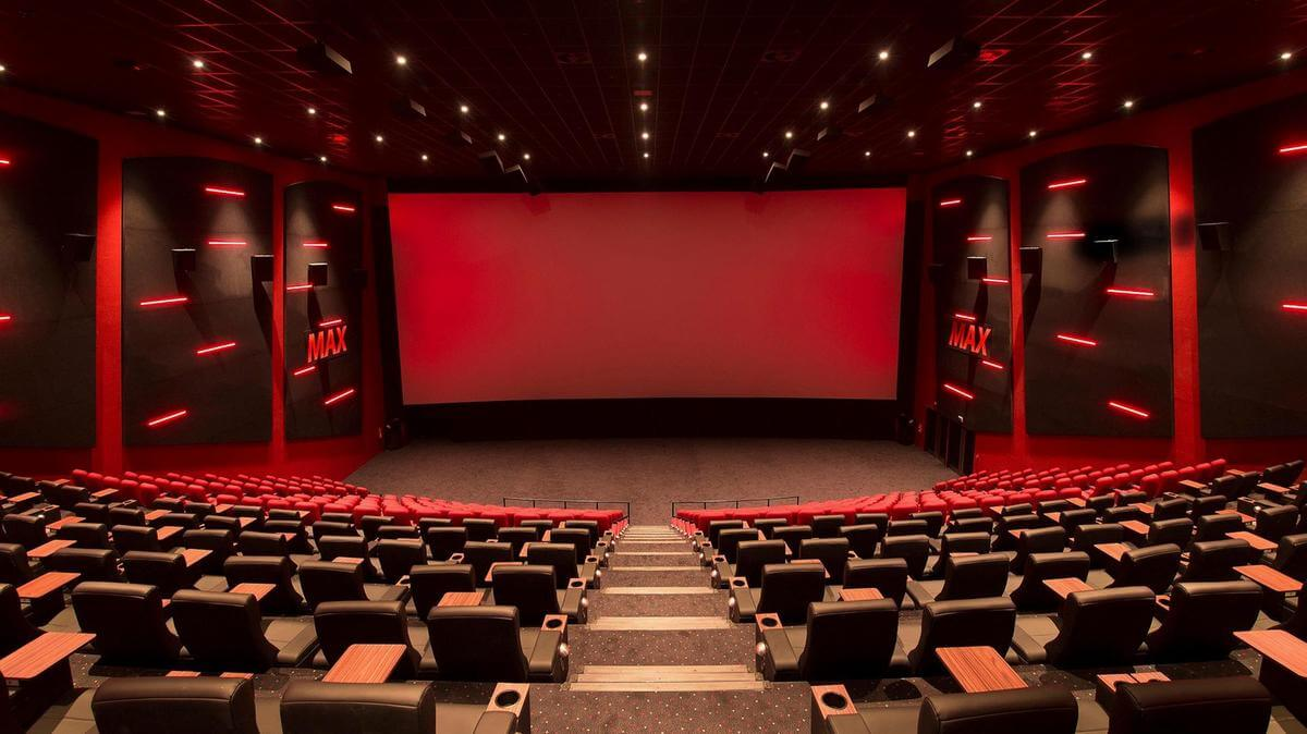 Multiplex association appeals government to reopen cinemas, says jobs are at stake