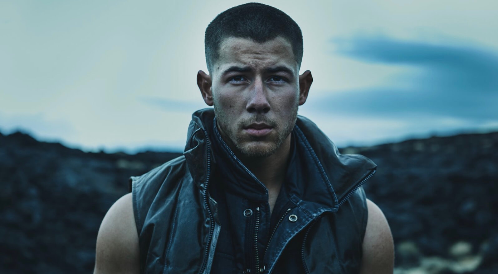 Nick Jonas third solo album