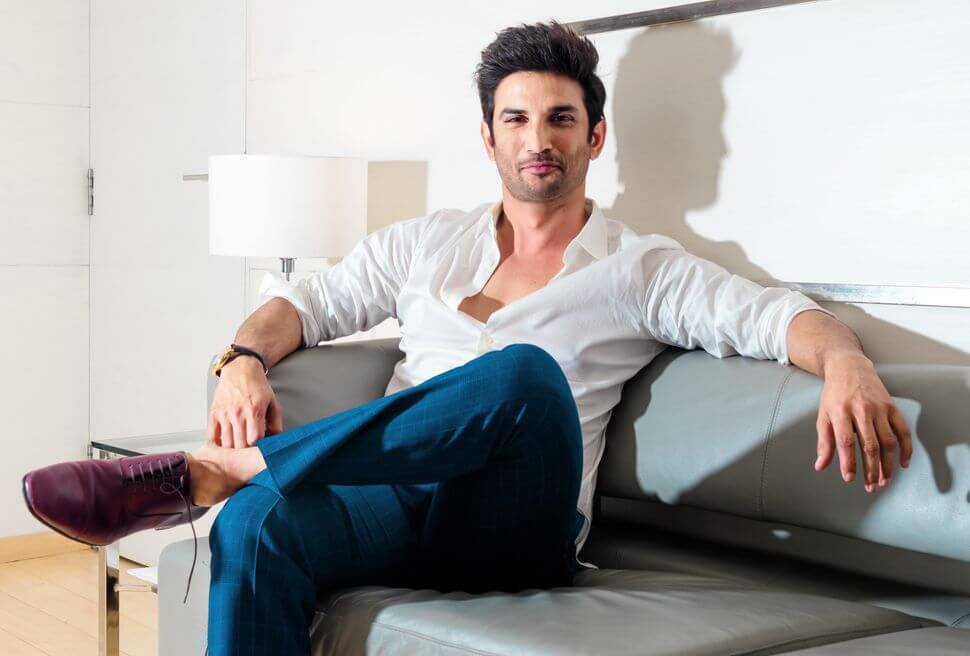 Street in Delhi to be named after late Sushant Singh Rajput