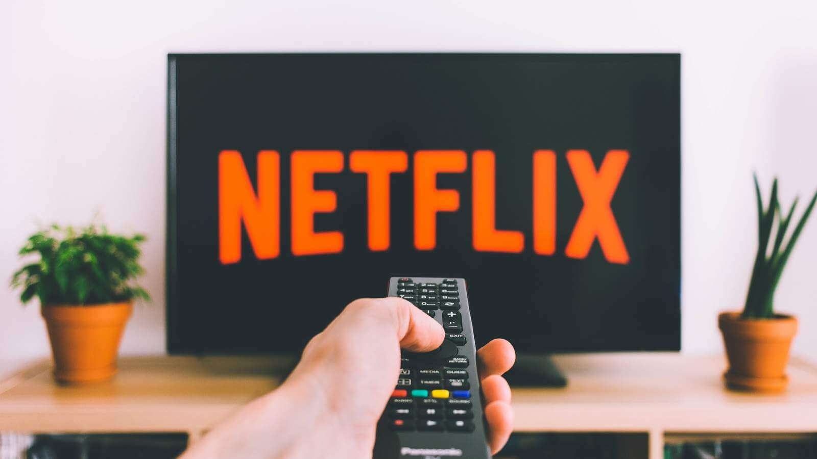 Netflix announces assurance of