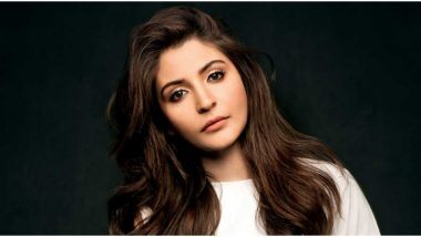 Anushka Sharma pens a poem on her birthday on the ongoing crisis