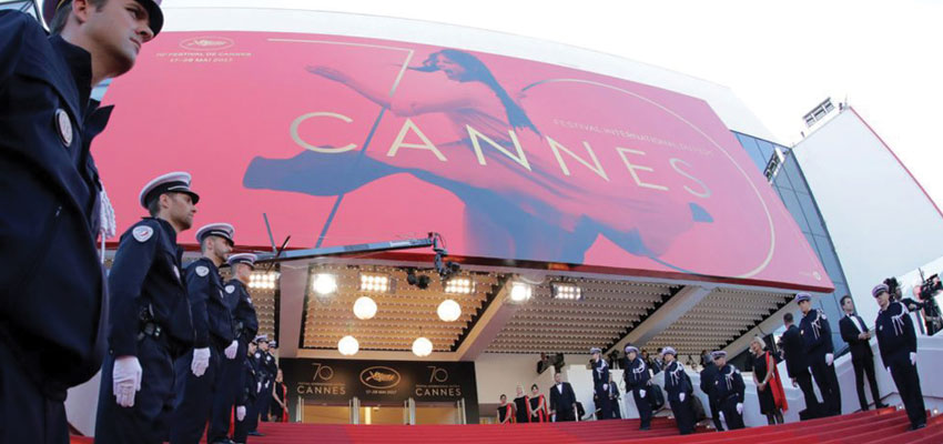 Me Too movement against sexual abuse, Cannes Film Festival has set up a hotline to help victims