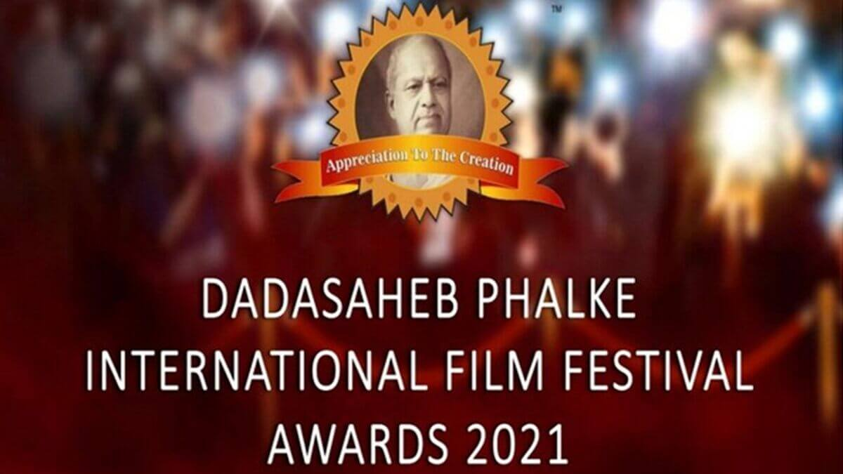 PM Modi extends good wishes to the team of Dadasaheb Phalke International Film Festival Awards