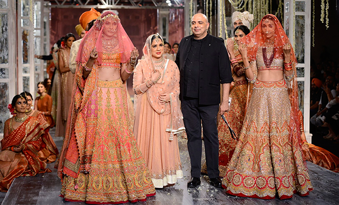 FDCI India Couture Week to be held from July22-28