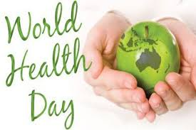 World Health Day is being observed with theme
