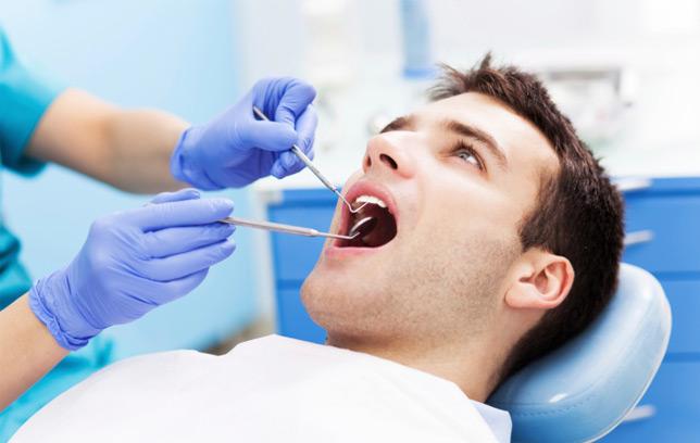 oralcancer:earlysymptomstowatchoutfor