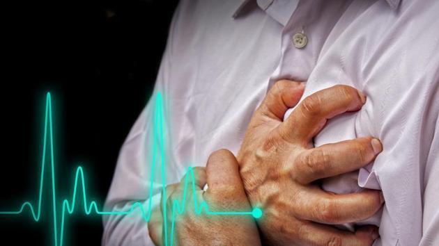 Congenital heart disease may increase risk of early dementia, says study