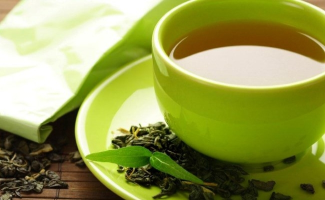 Green tea can help to cure Rheumatoid Arthritis
