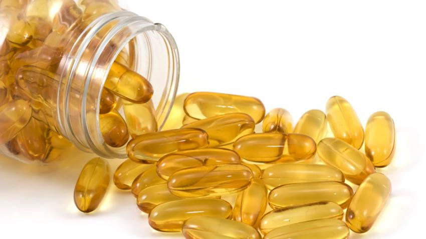 Fish oil based diet may help to control Alzheimer