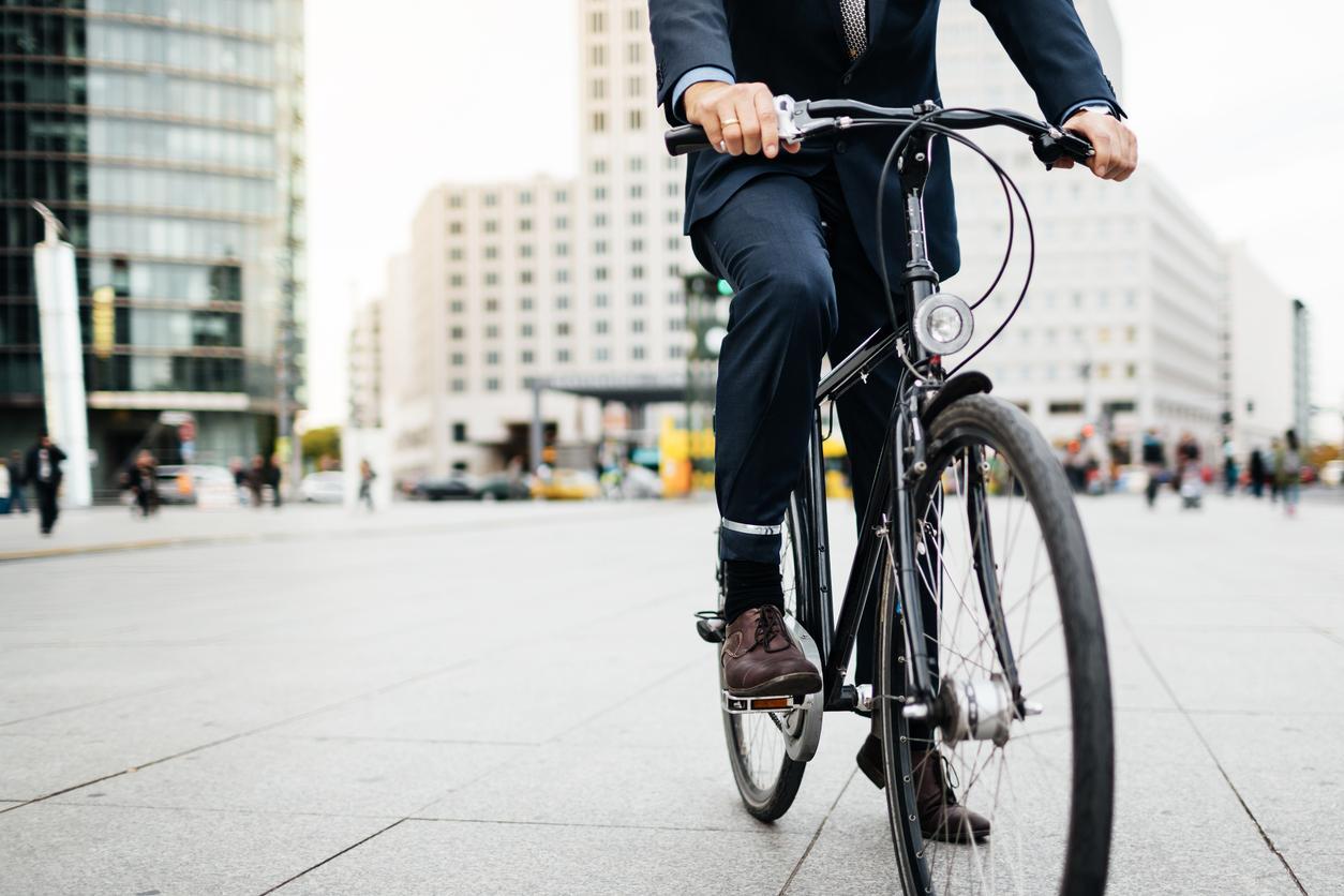 cyclingwalkingtoworkcanhelpyoulivelonger:study
