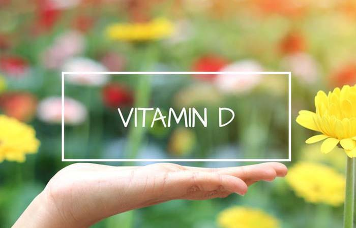 Muscle strength in girls linked to vitamin D level: study