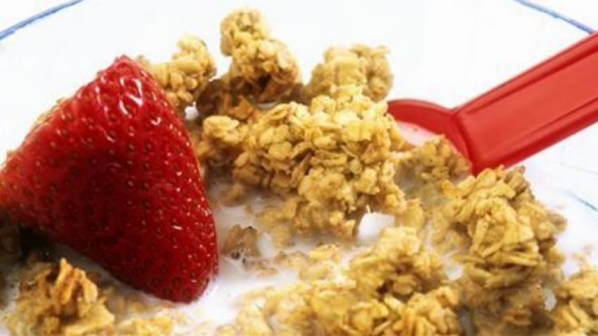 Eating muesli may keep athritis at bay: study