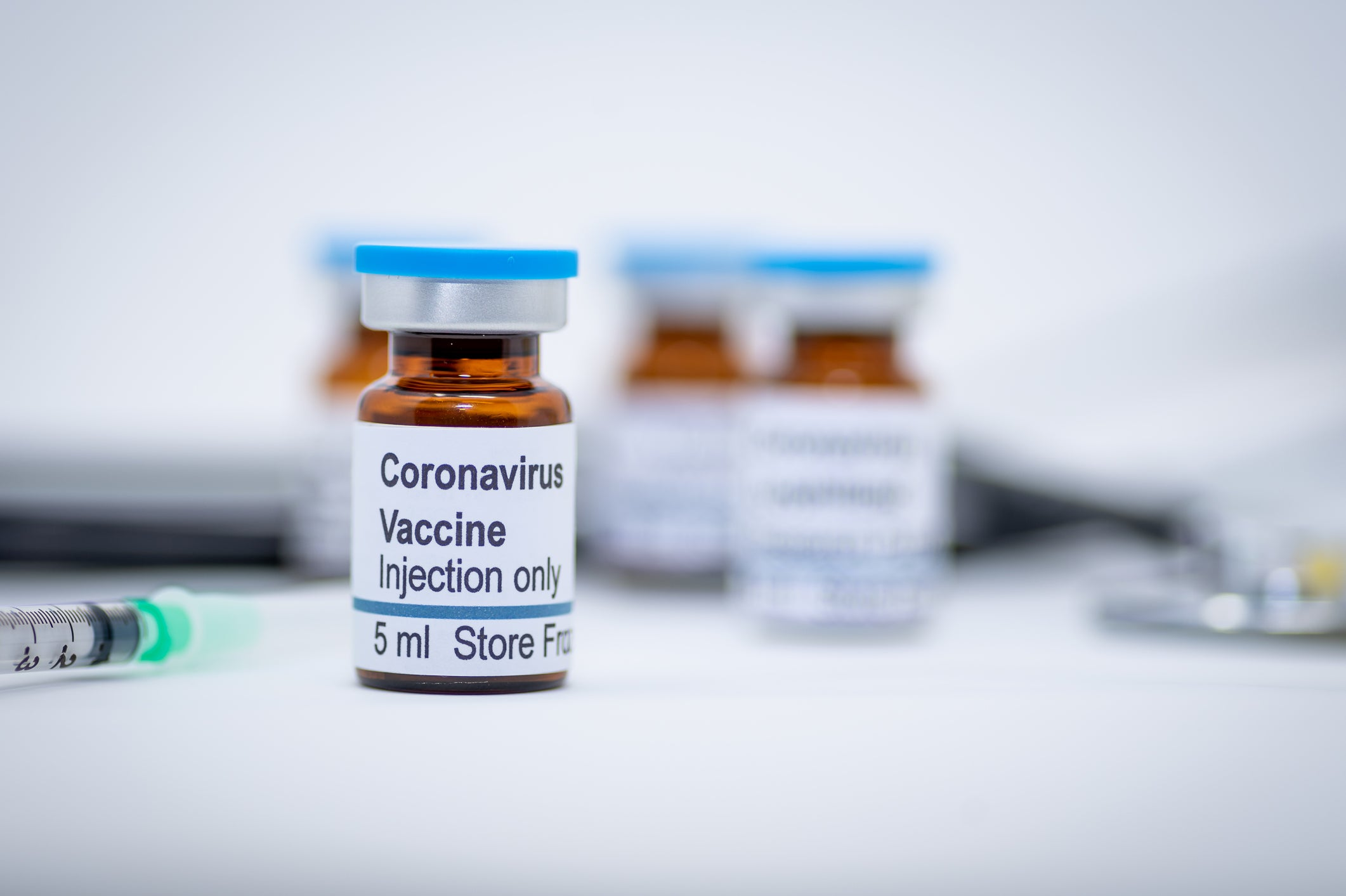 Nearly 1.5 to 2 years will take to develop a Coronavirus vaccine, says Union health ministry