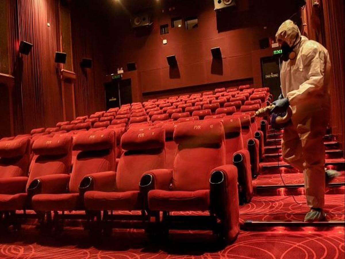 After COVID-19 break, Hyderabad theatres to reopen from next week