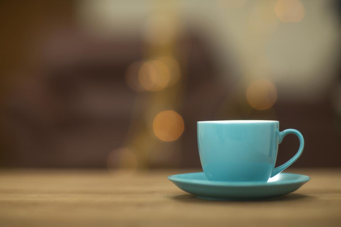 Tea and coffee can slim you down: Study