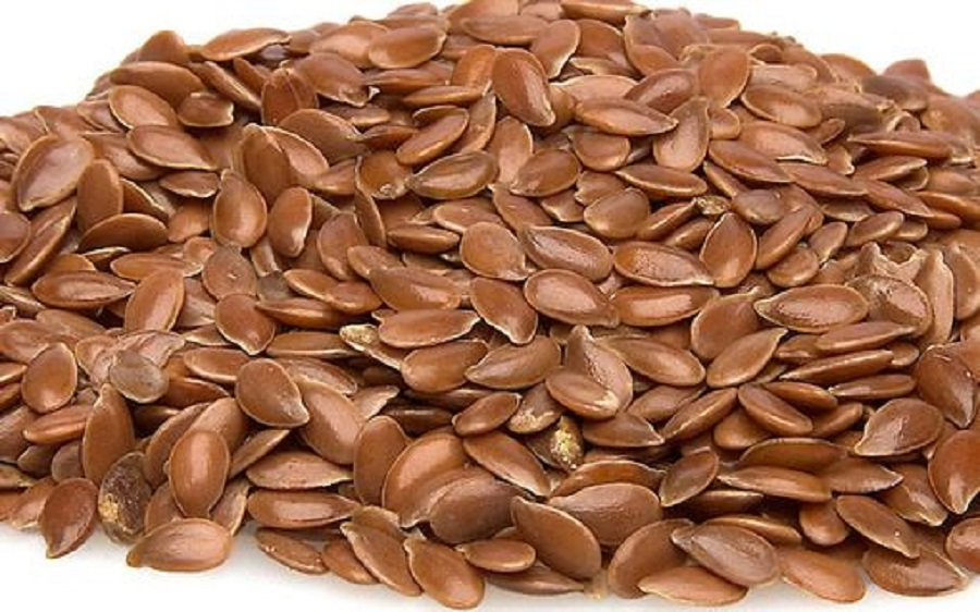 Flax seed fiber can protect against obesity: Study