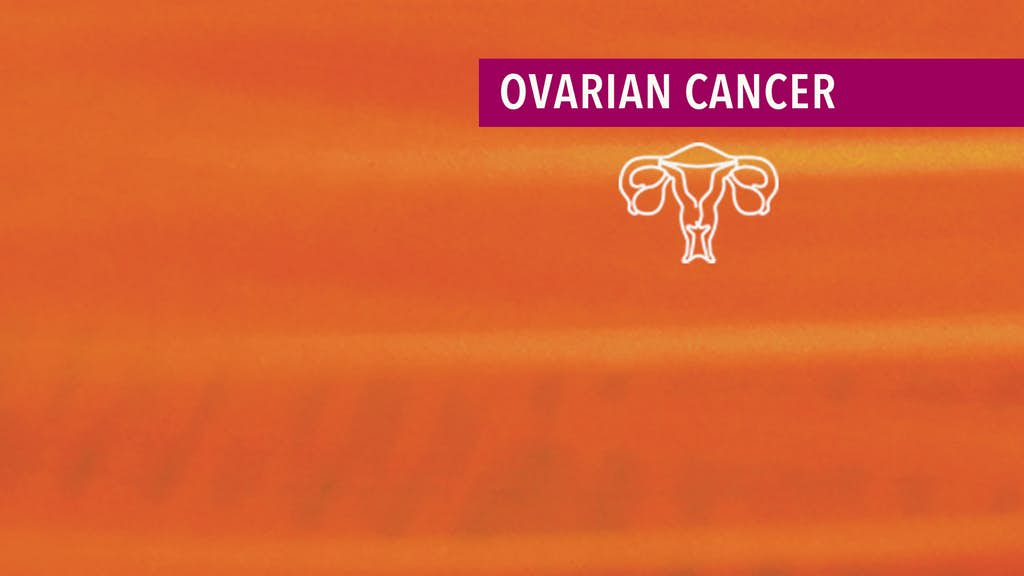 Women make choices about surgery to prevent ovarian cancer: Study