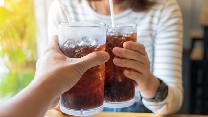 Sweetened drinks may lower chances of pregnancy:study