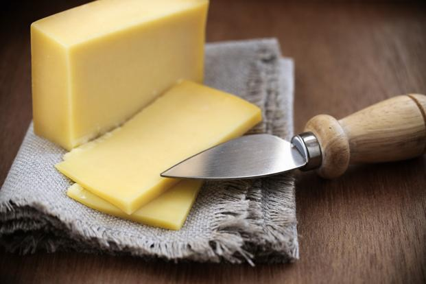 Eating cheese may make you slimmer: study