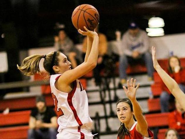 Uk Basketball: Basketball, Gymnastics May Improve Bone Health In Girls