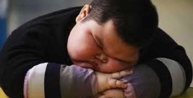 obesechildrenmayhaveweakerbones:study