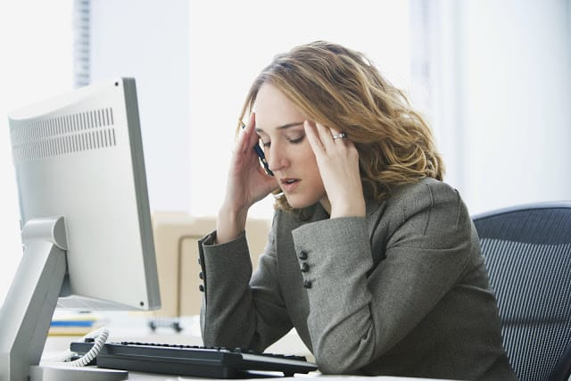 Stress can prove to be as unhealthy as junk food: study