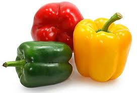 Capsicum controls diabetes, obesity