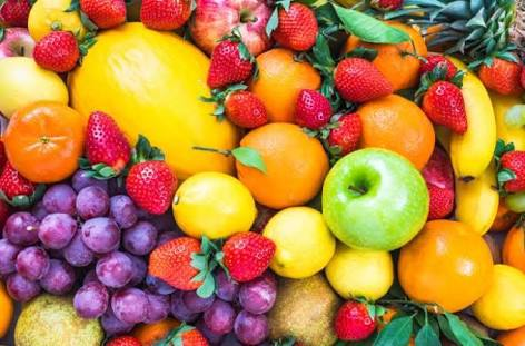 Fruit Is Healthy, But What Happens When You Eat Too Much Of It?