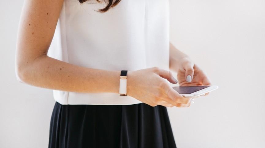 Wristband that beats like heart to fight stress: study