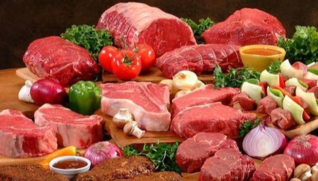 High meat intake may up liver disease risk:study